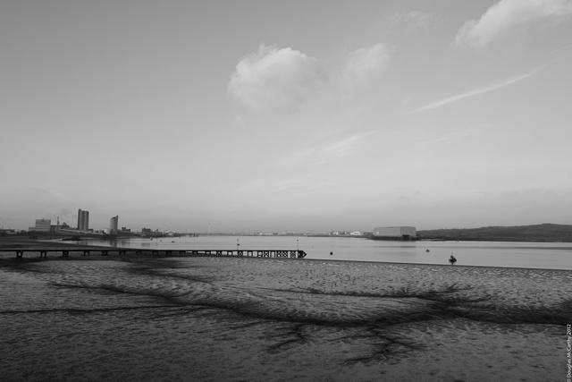 Anchor Bay, Erith