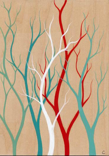 Tree Study (2009)