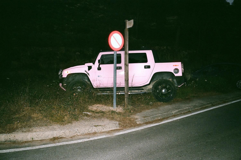 anarchy, Ibiza