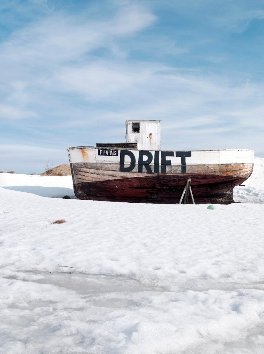 Drift © Jeroen Toirkens