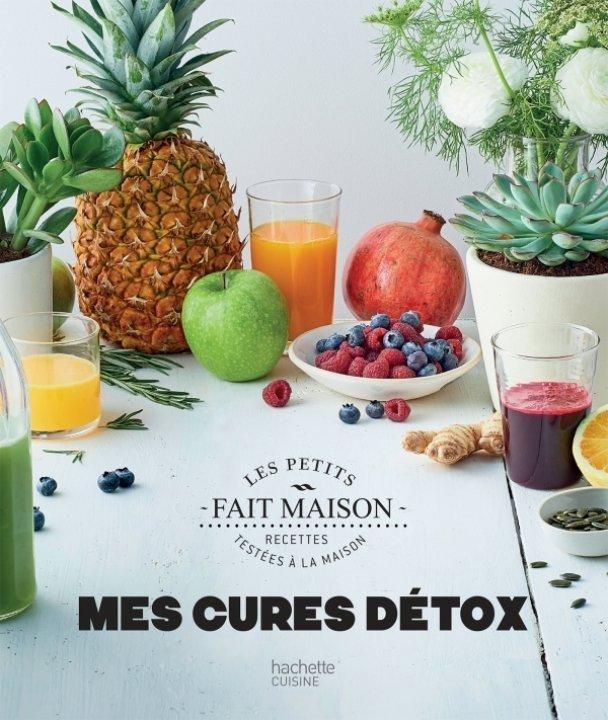Mes cures detox