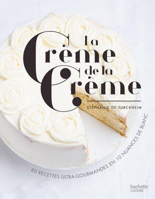 La Crème de la Crème/ Hachette