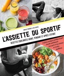 L'assiette du sportif / Hachette