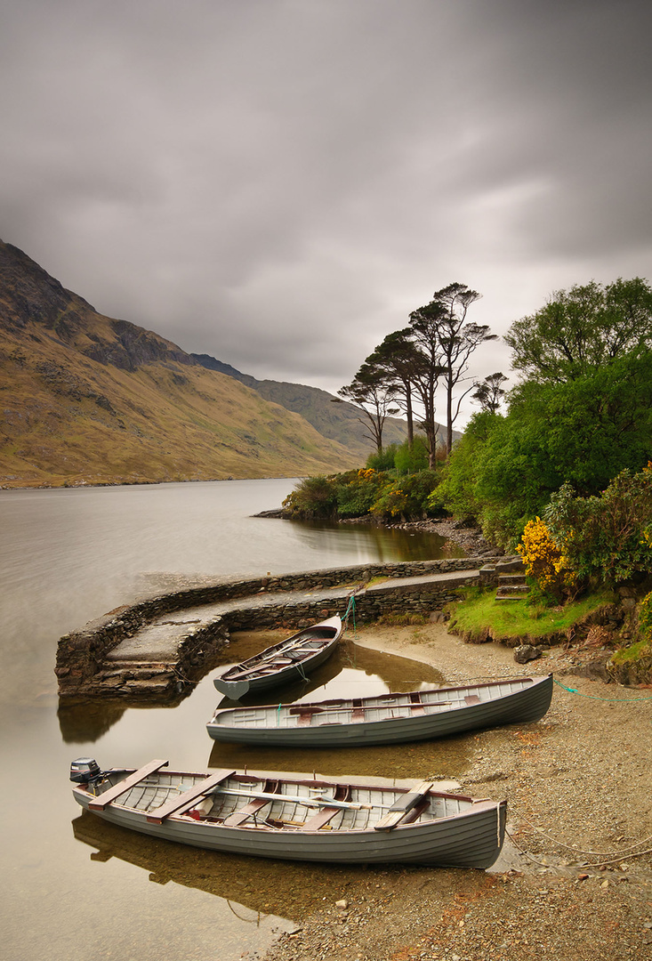 Doolough, Co. Mayo
