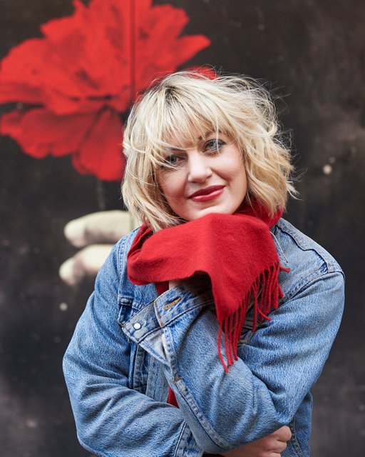 Anais Mitchell brings Hadestown to Broadway