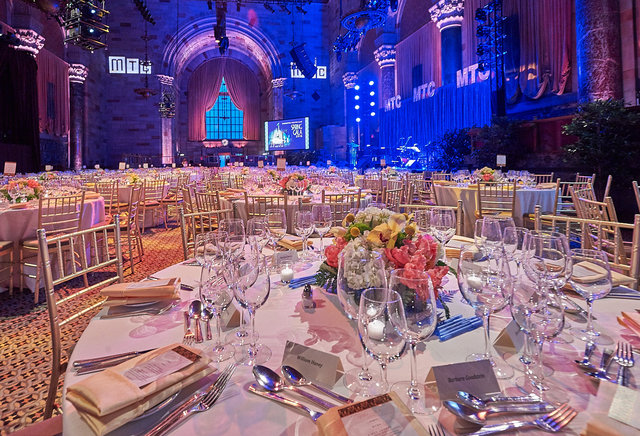 Manhattan Theatre Club's Spring Gala at Cipriani