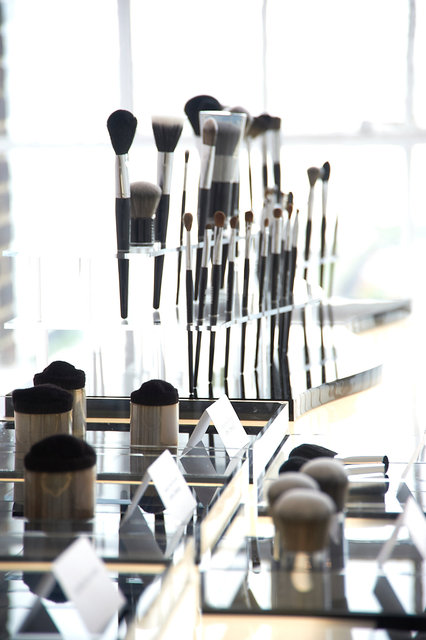 Sephora introduces a new line of brushes