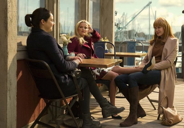 BIG LITTLE LIES (limited series)
