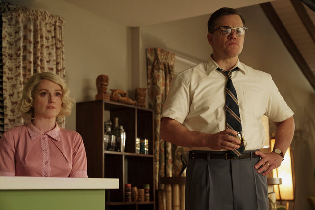 SUBURBICON (feature)