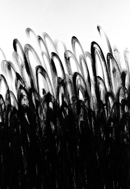 Carbon Black # 6, 2011.