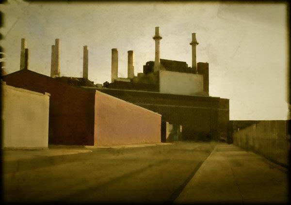 Peco Factory