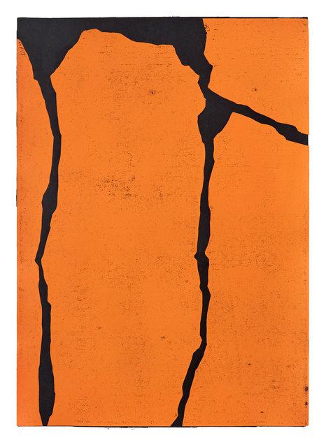 """NOEL4833_""""CENTRAL PARK"""", 2000_Holzschnitt_86x61-cm.jpg"""