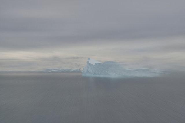 Land / Antarctica / Cuverville Island