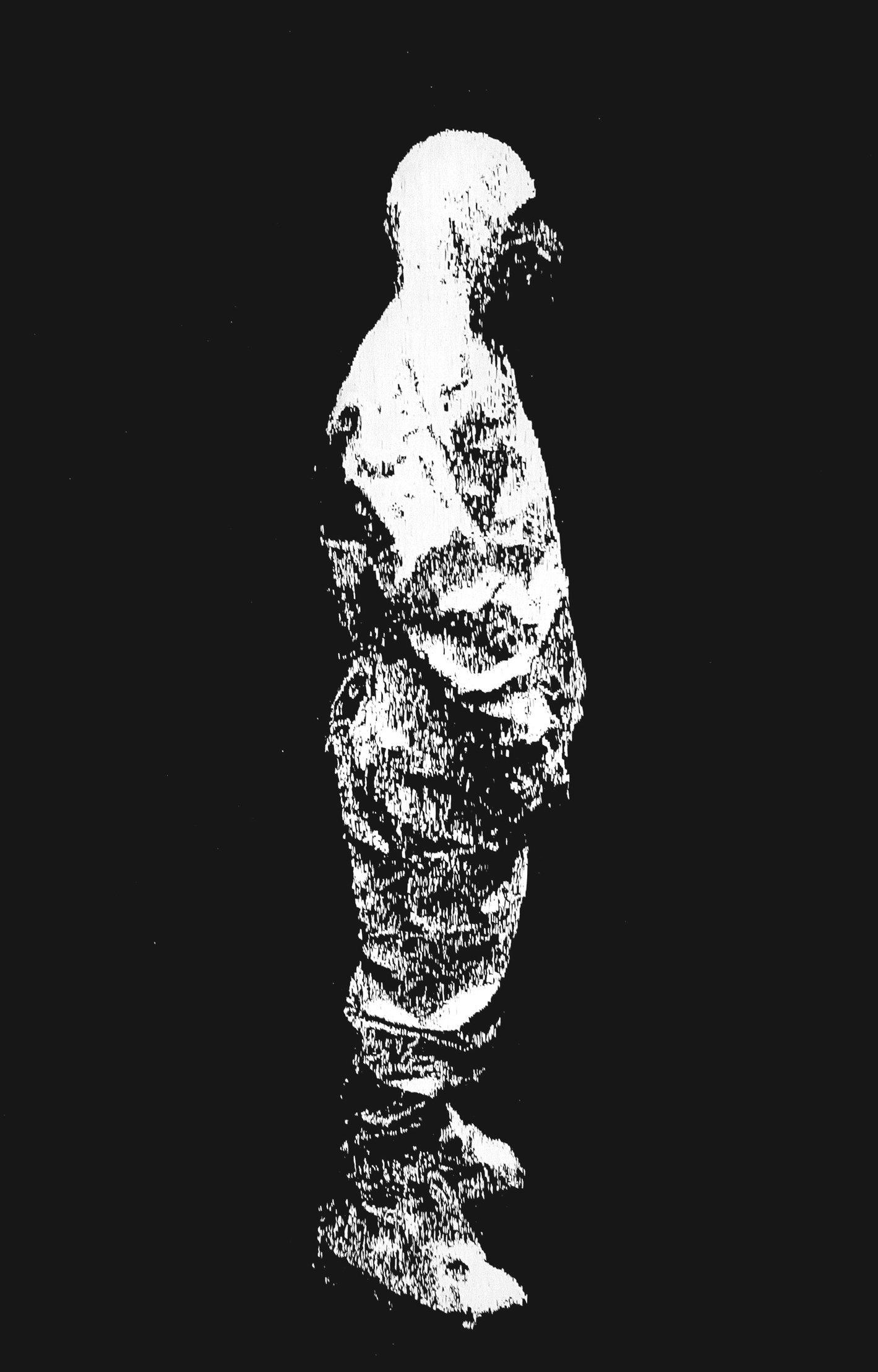 Hülle - Anzug VI, 2010, 220x140cm scharf2.jpg