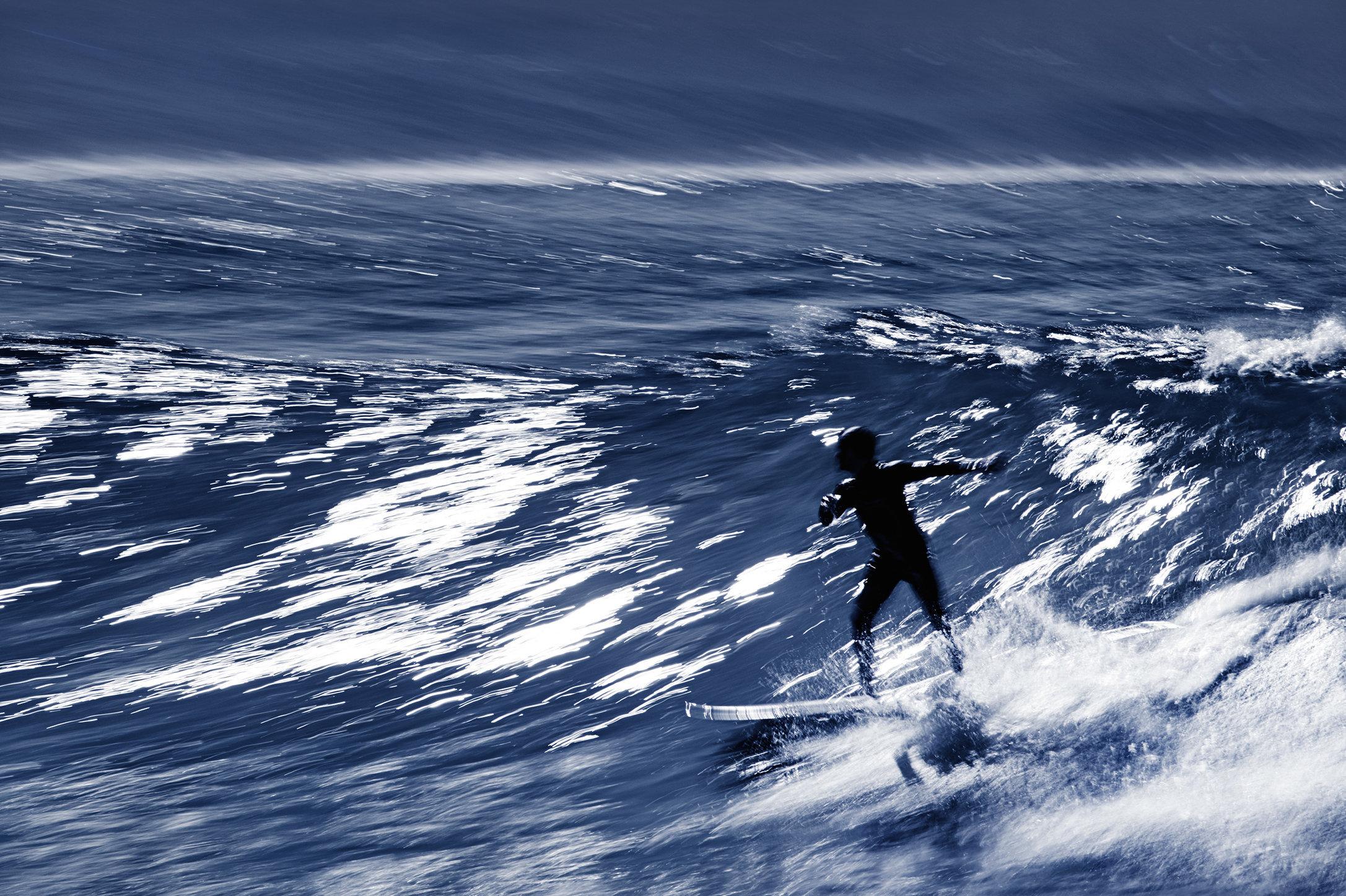 California Dreamin / Silver Surfer