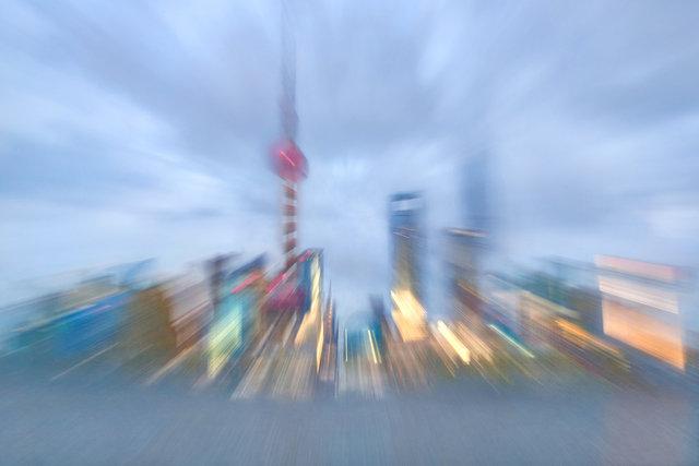 City / Shanghai / Pudong2