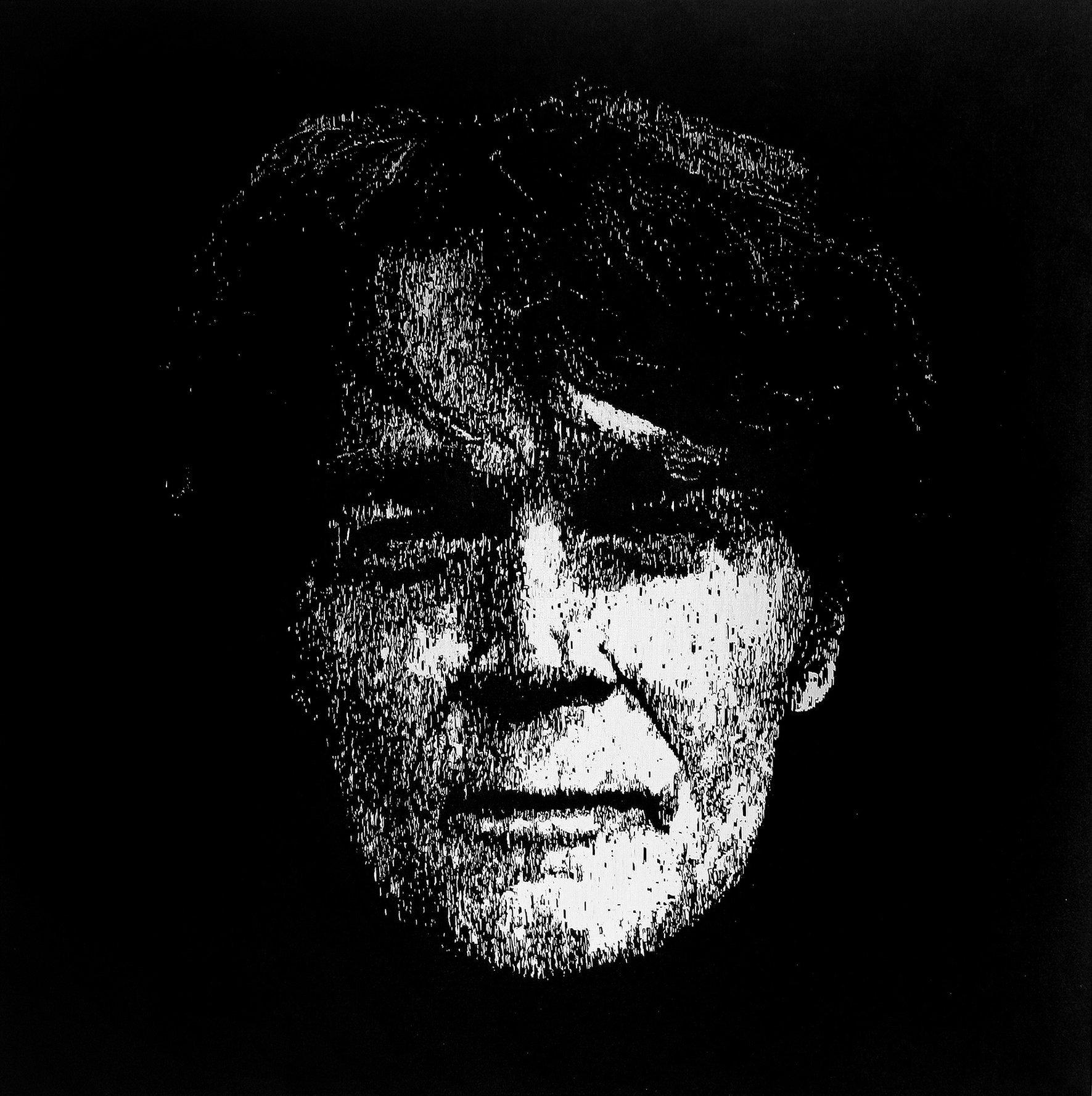lost faces, 2010.Frank.Hamburg.150x150cm..jpg