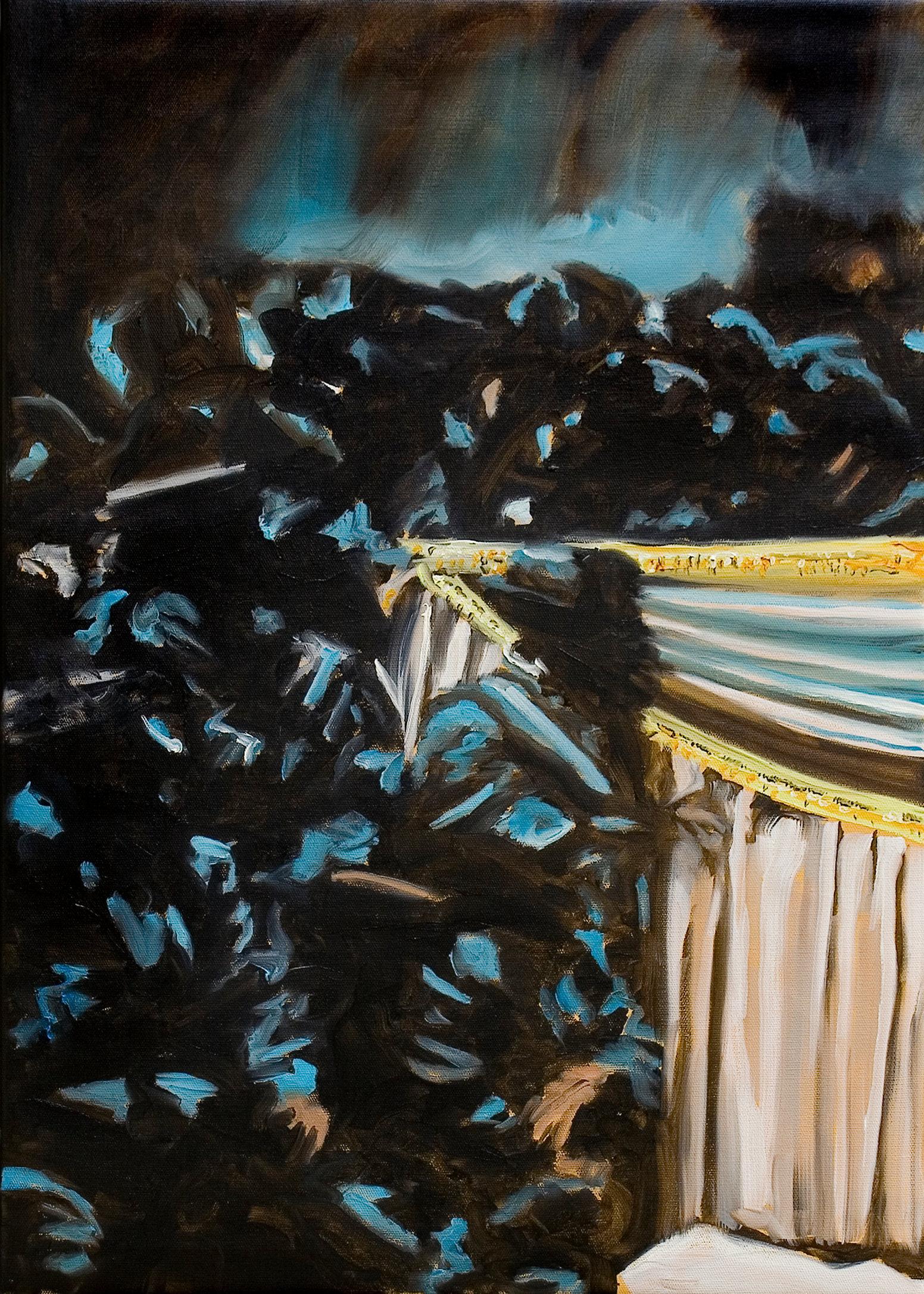 Whats behind the curtain.2016.70x50cm.Öl.jpg
