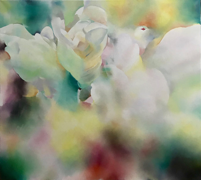 Smooth Tulip, 90 cm x 100 cm, oil on canvas.jpg