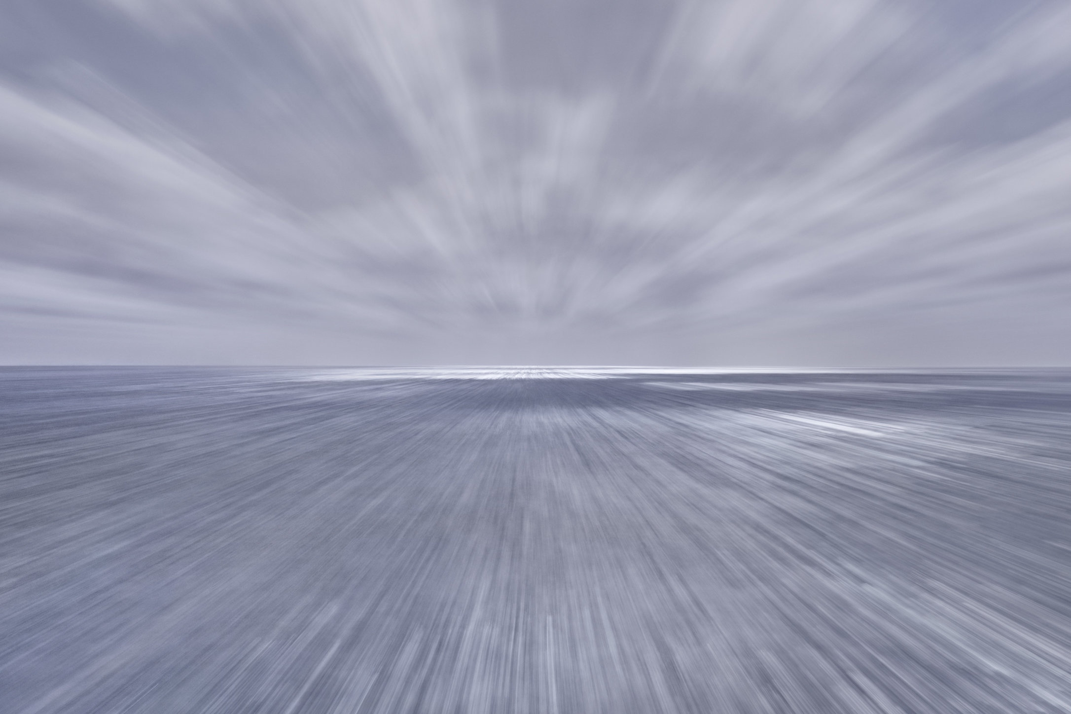 Big Skies / Weddell Sea
