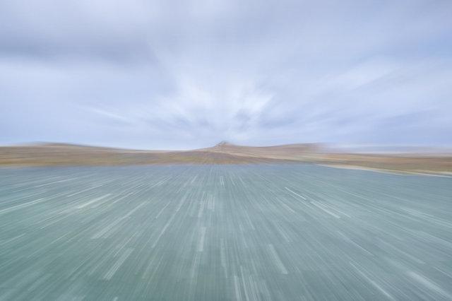 Land / Patagonia / Falkland