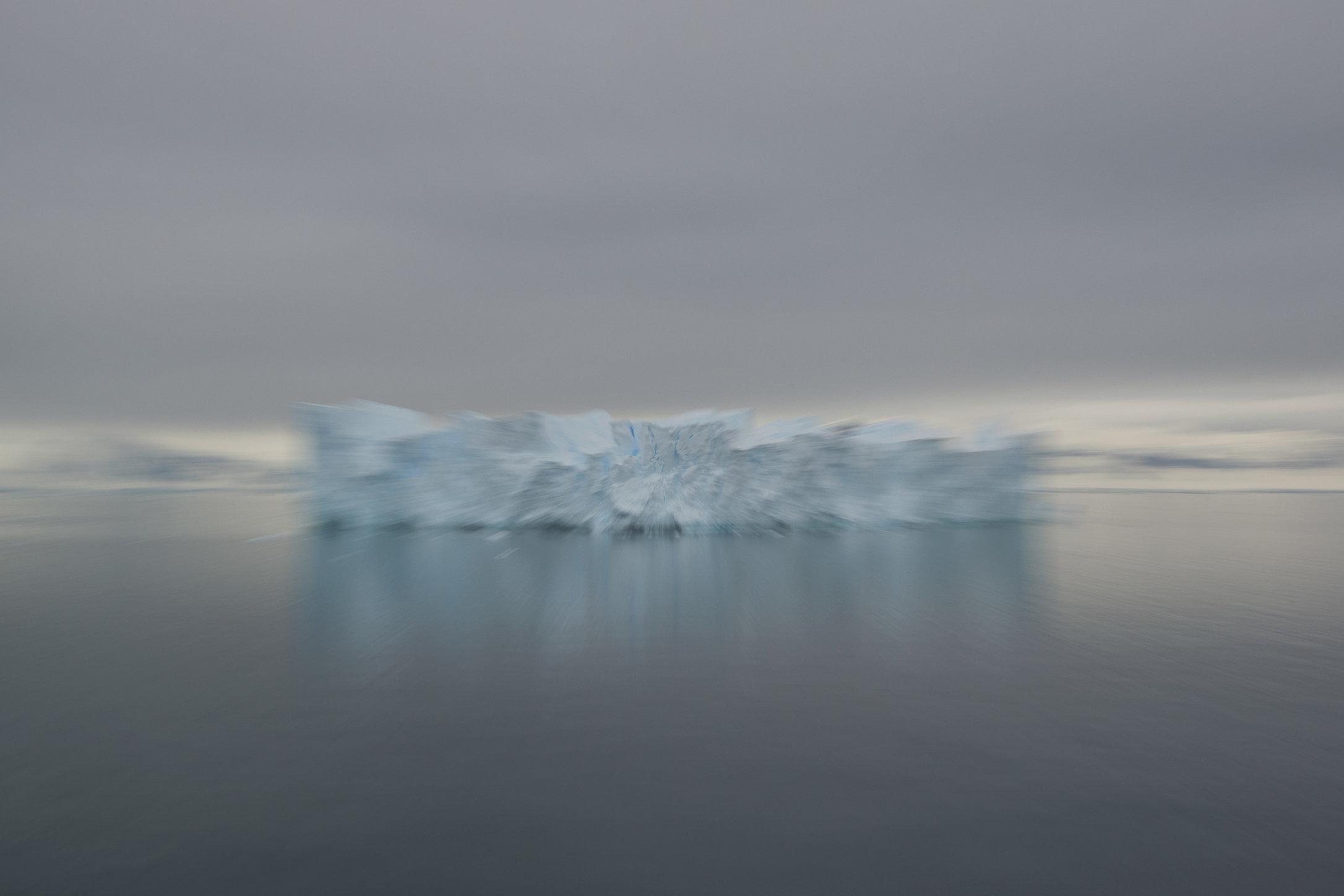 Land / Antarctica / Gerlache Strait