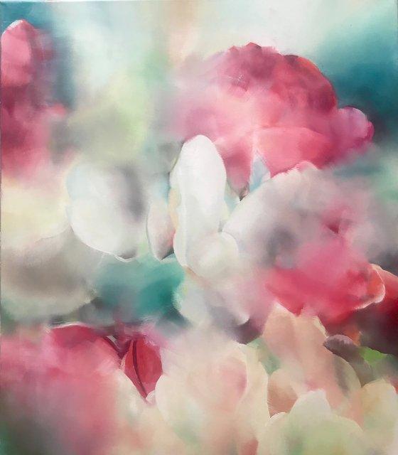 Rose Dance, 80 cm x 70 cm, Öl auf Leinwand.jpg