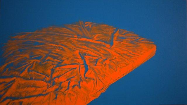 Matratze, 90 x 160 cm