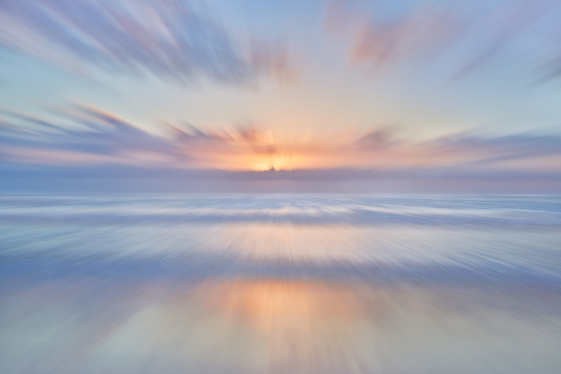 Big Skies / Marshmallow Beach
