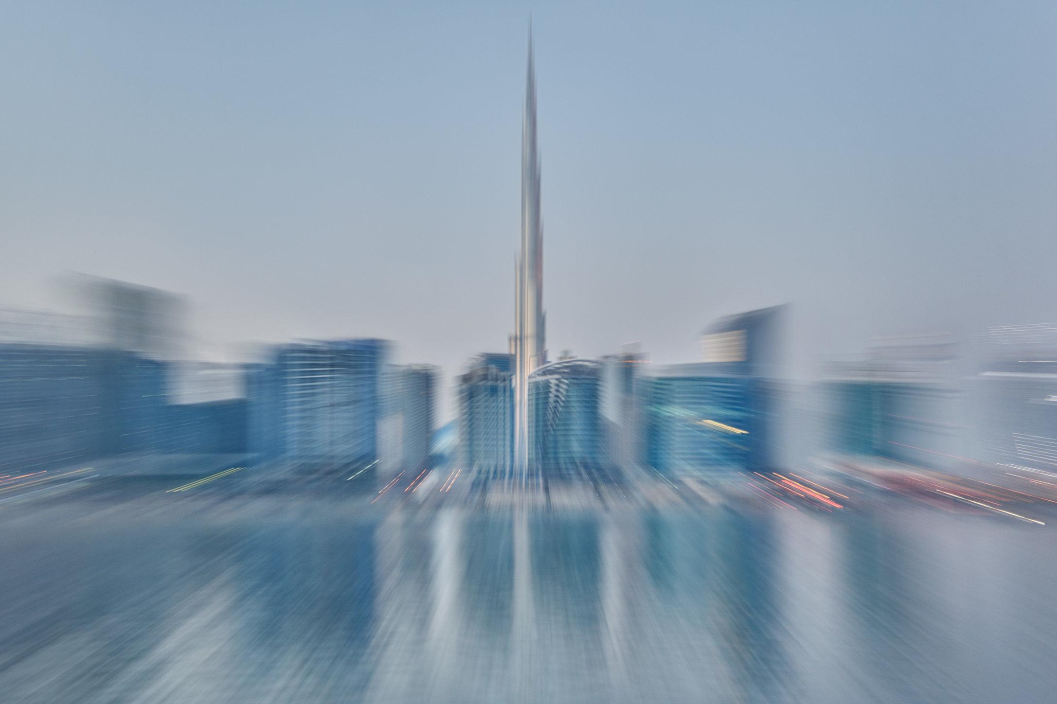 City / Dubai / Business Bay