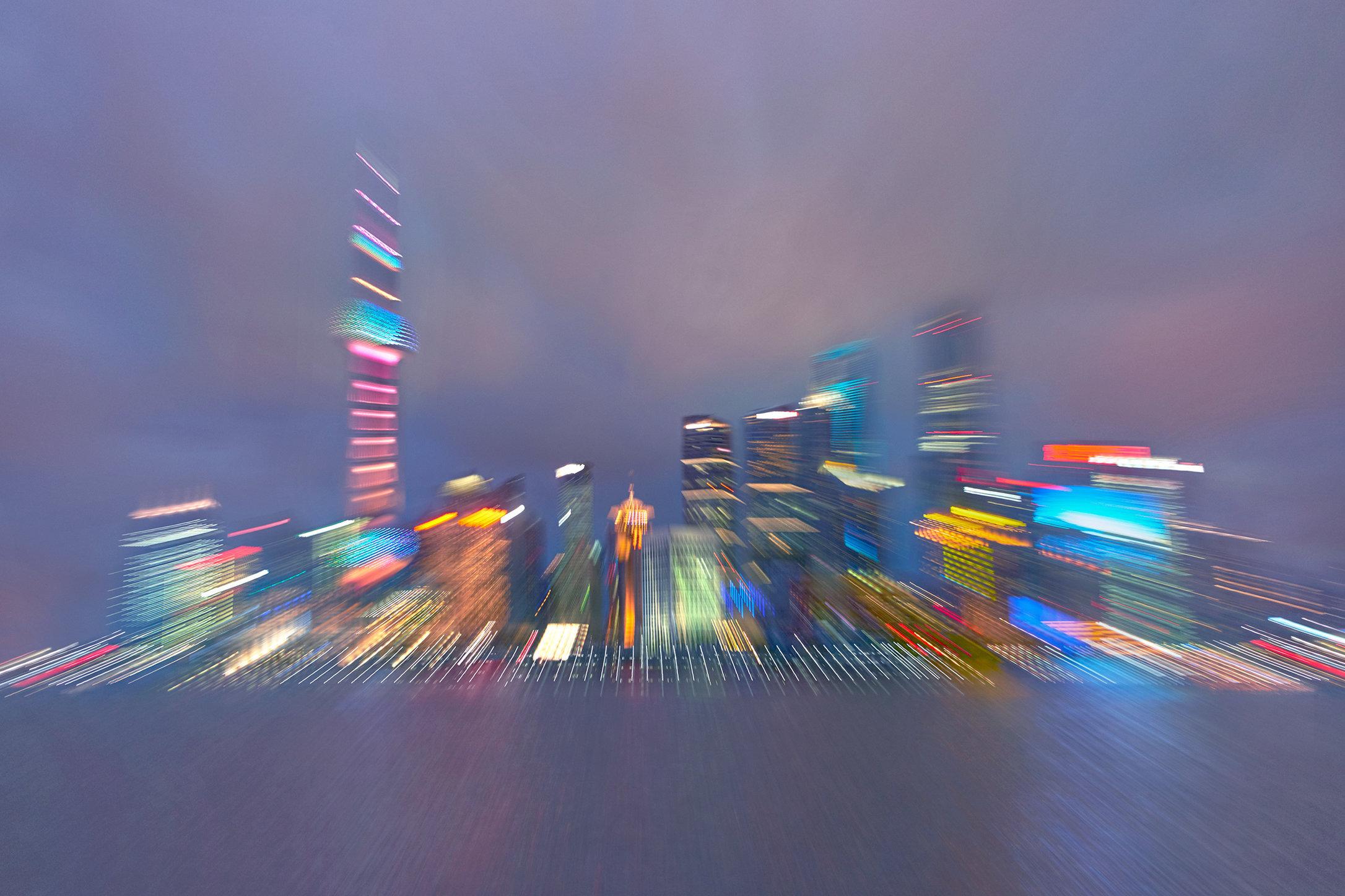 City / Shanghai / Pudong5