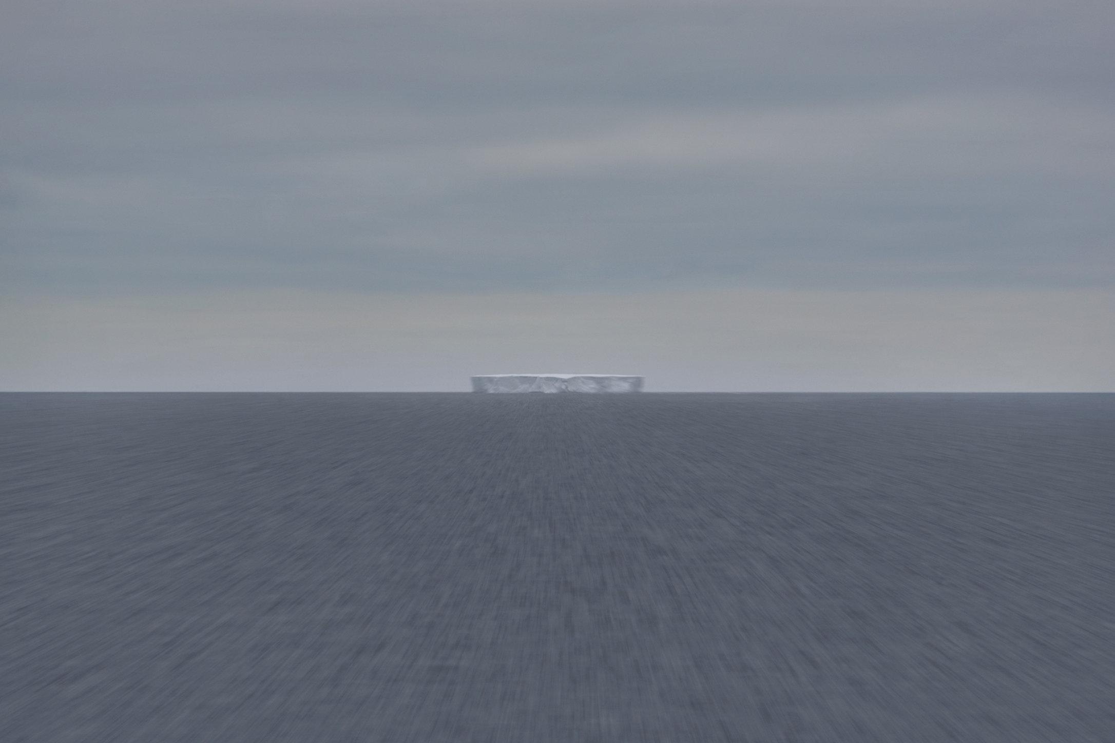 Land / Antarctica / Bismarck Strait