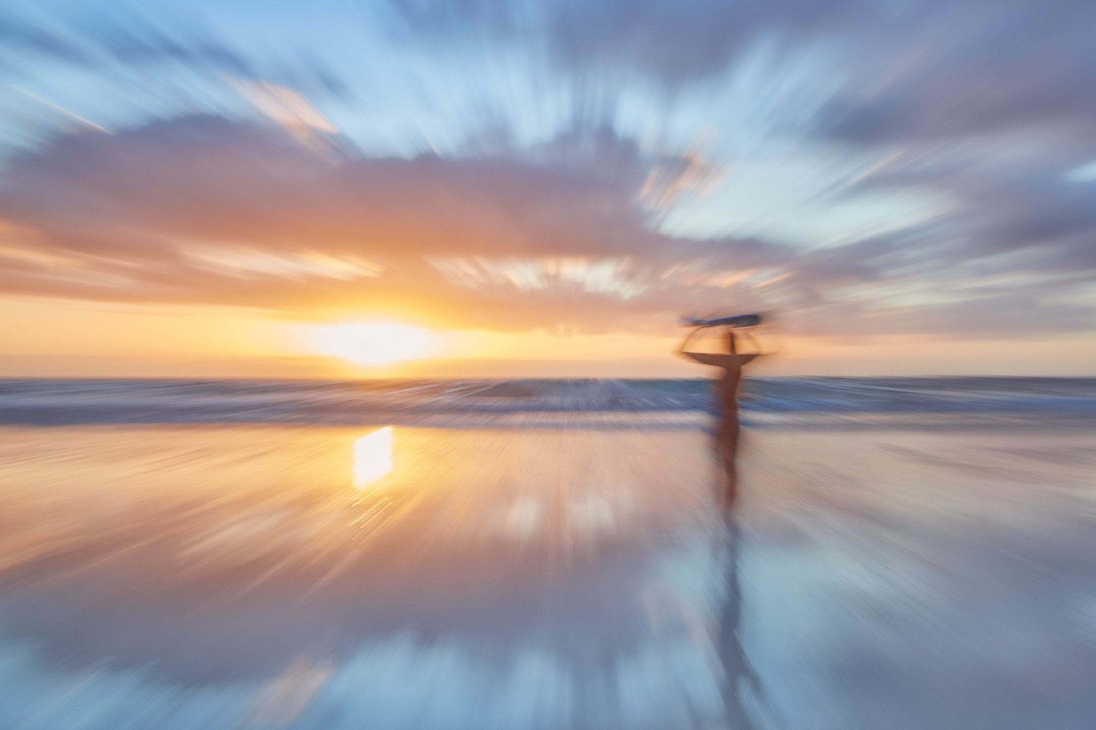 California Dreamin / If everybody had an ocean