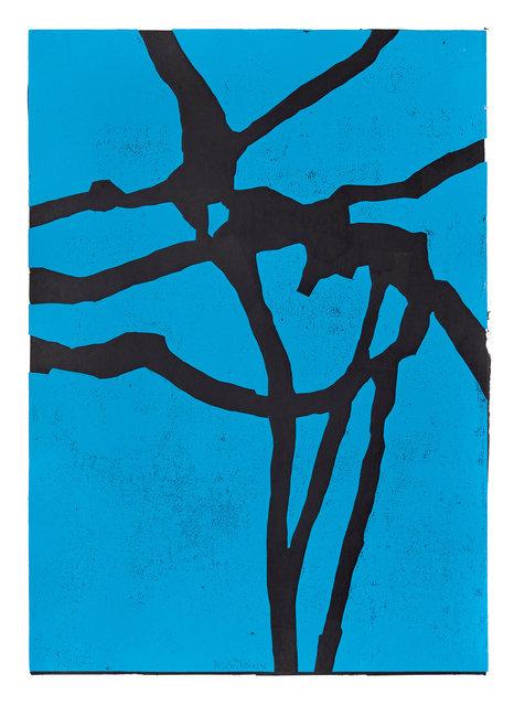 """NOEL4801_""""LIPPI"""", 1996_Holzschnitt_86x61-cm.jpg"""