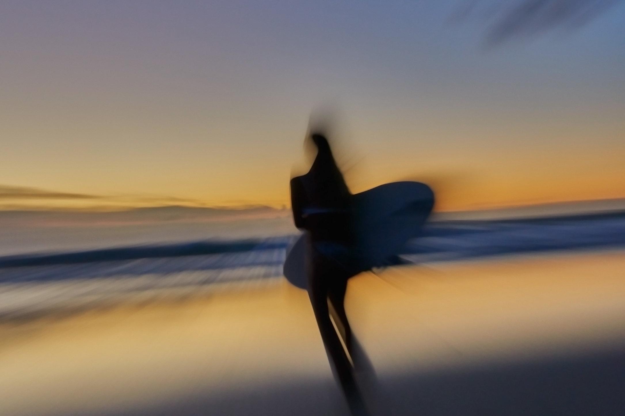 California Dreamin / Surfer Girl