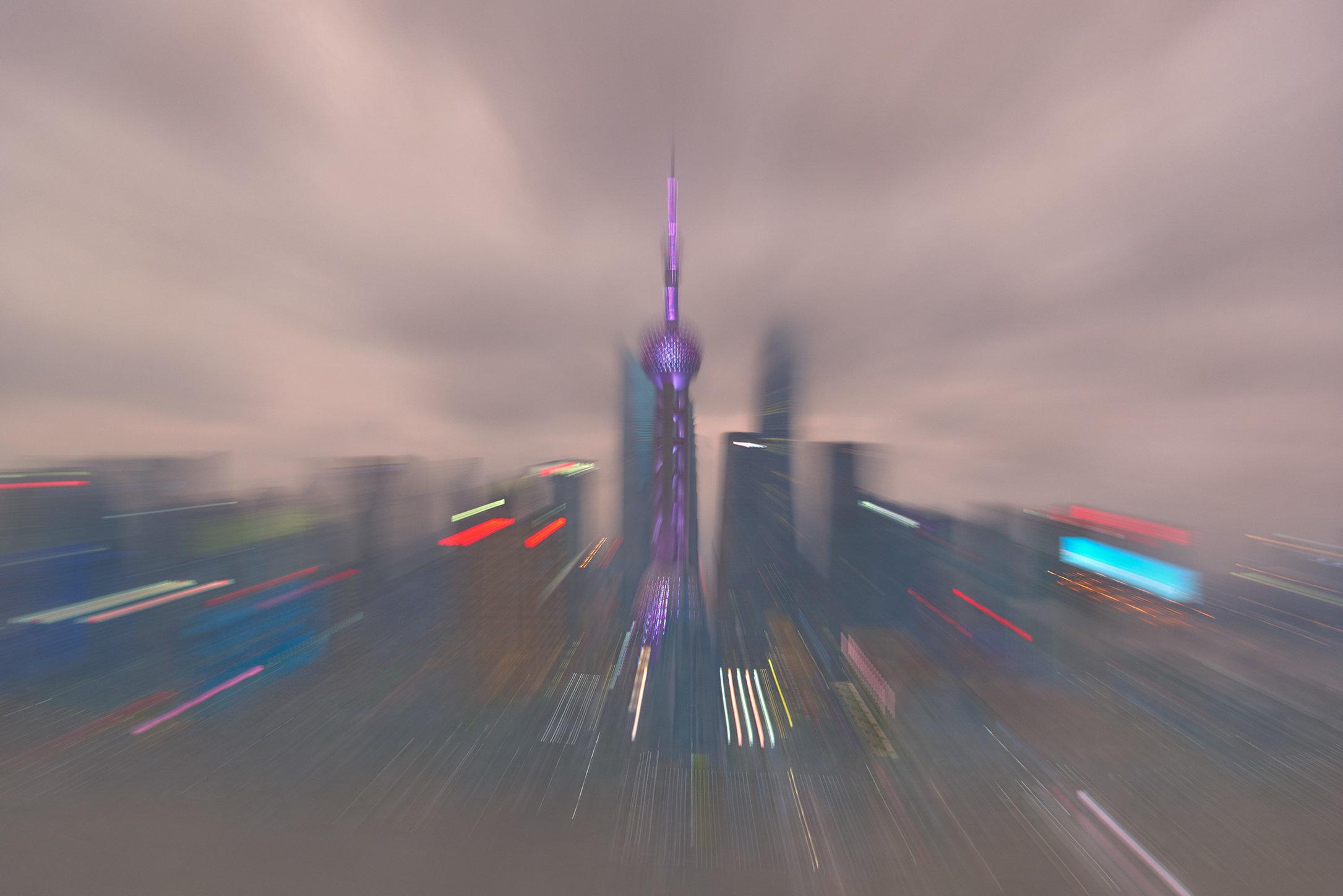 City / Shanghai / Pudong4