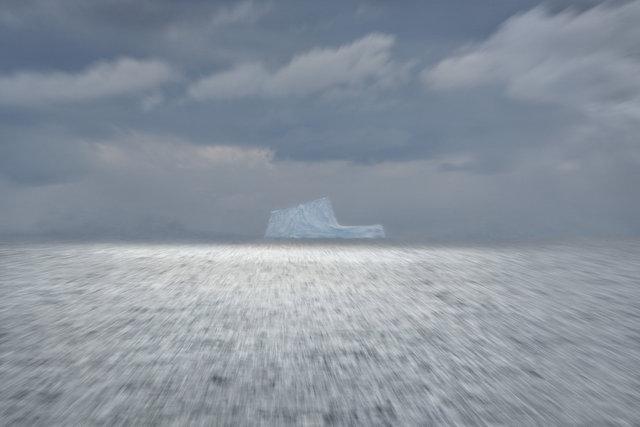 Land / Antarctica / Bransfield Strait