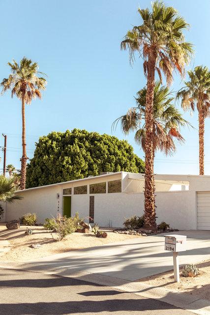 Palm Springs, 2019