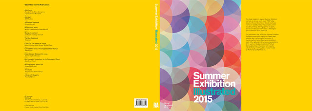 Summer Illustrated Exhibition 2015