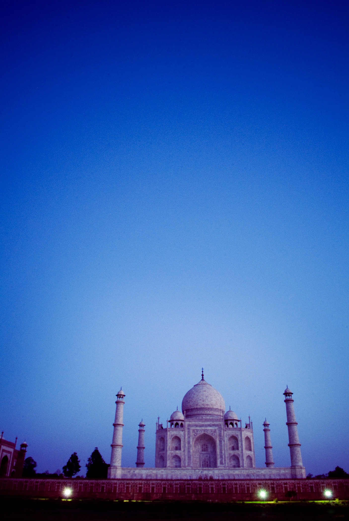 Sweet Light Taj