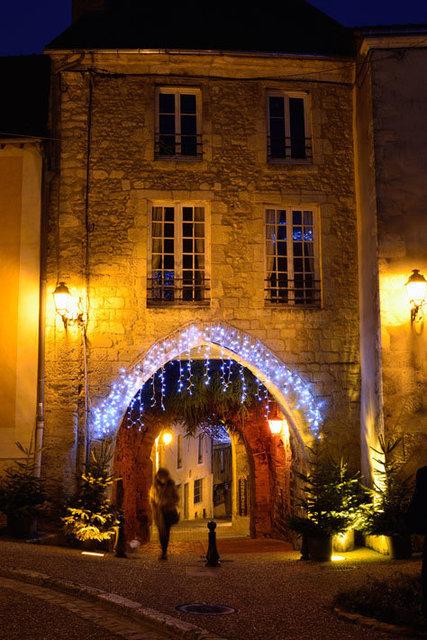 Eglise Saint‐Germain de Merville‐Franceville‐Plage ‐ Calvados