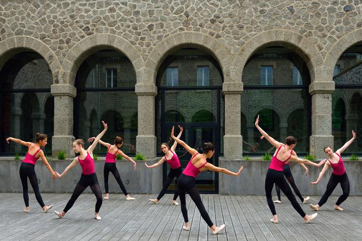 Villa Carmélie, conservatoire de Musique, de Danse et d'Art Dramatique à Saint‐Brieuc‐Côtes‐d'Armor