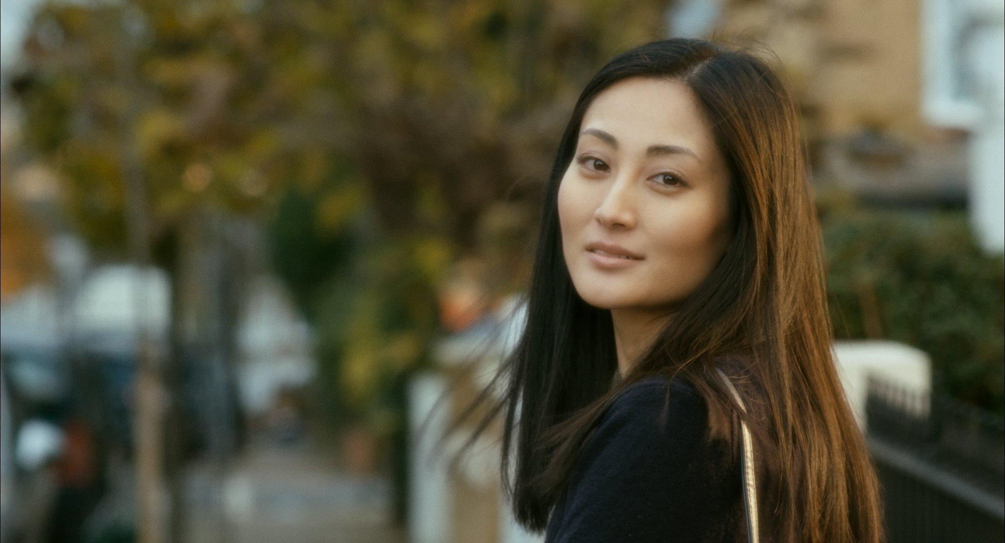 Dir. Lily Dong