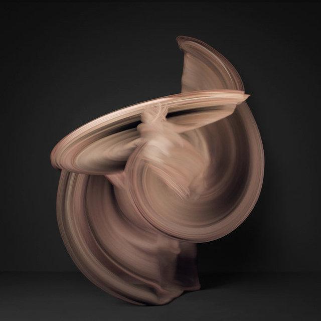 Nude #4, 2012