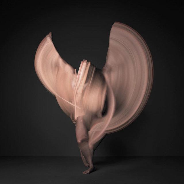 Nude #2, 2012