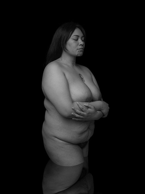 Body #031, 2020