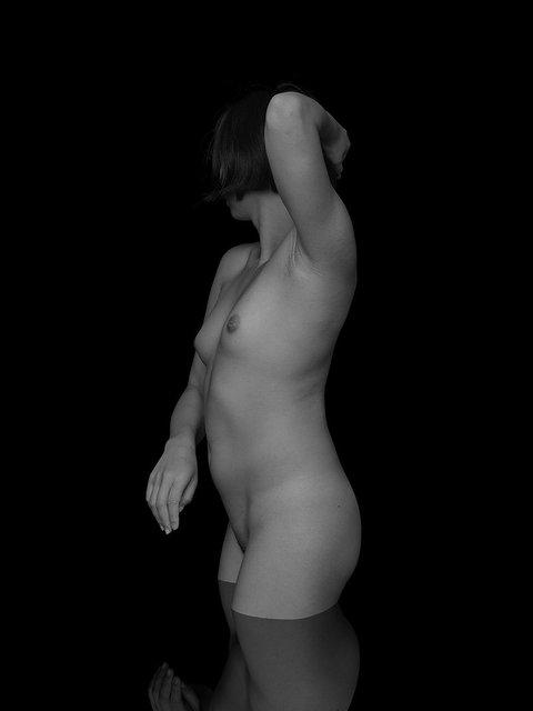 Body #023, 2019