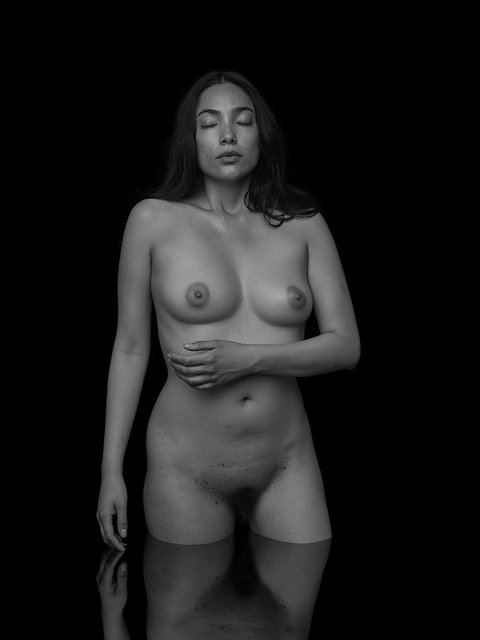 Body #012, 2019