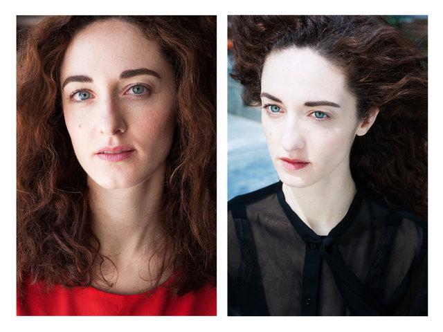 Claudia. Actress