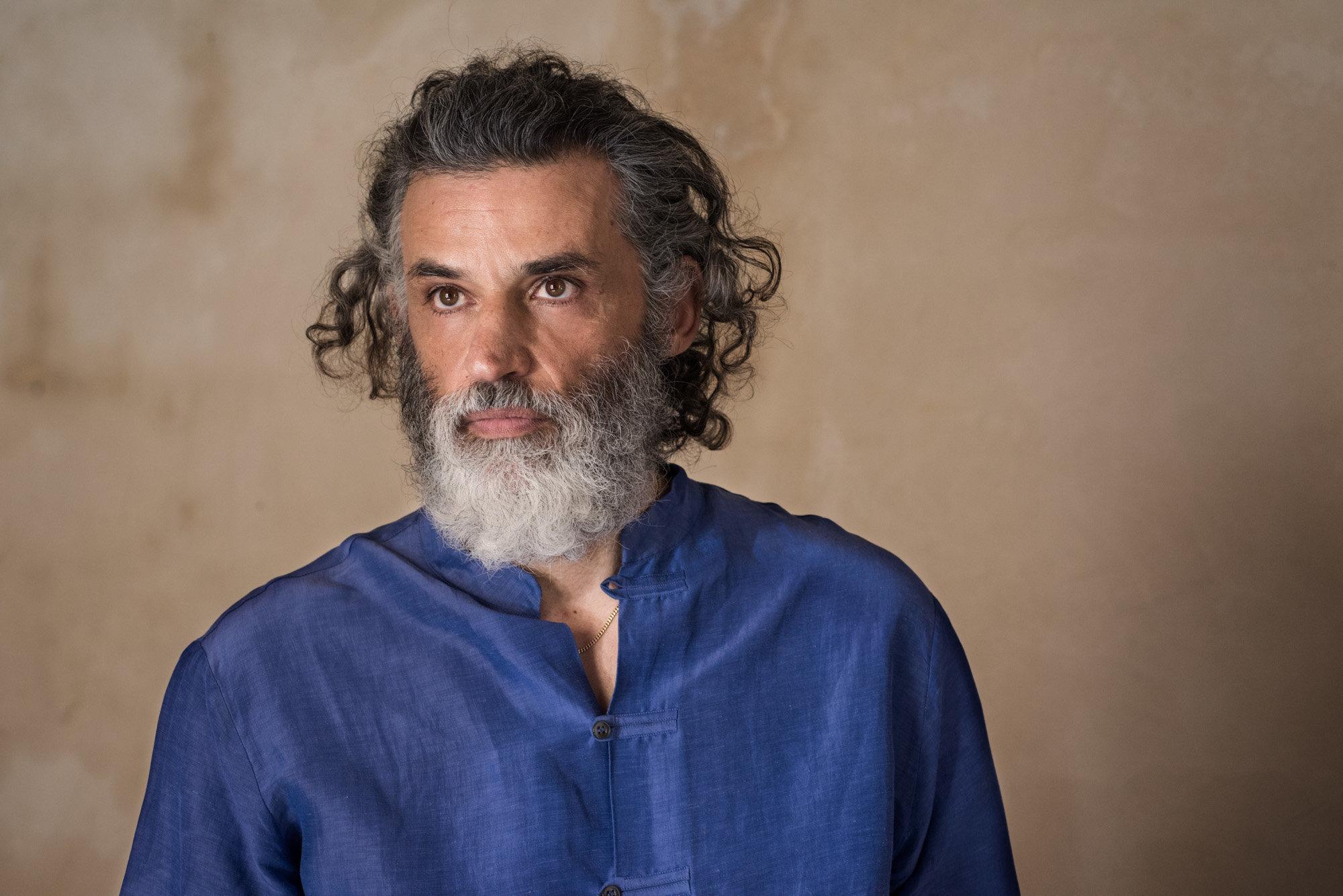 Enrico Lo Verso. Actor